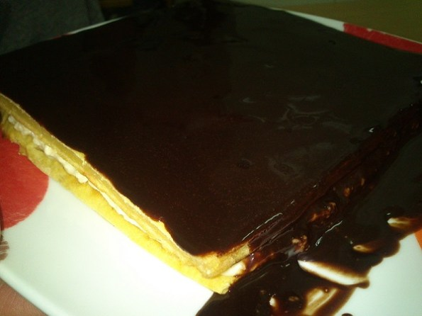 Glaseado de chocolate (5)