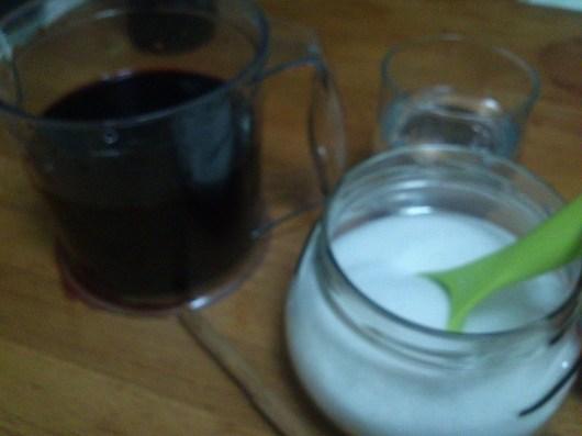 Peras al vino (4)