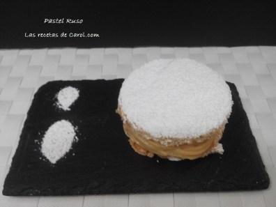 Pastel Ruso (2)