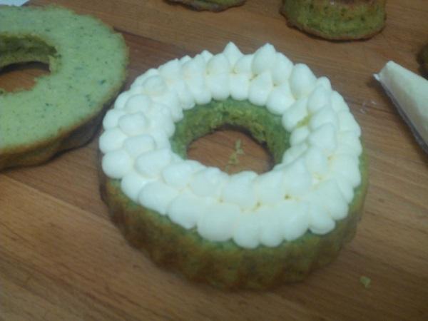 Bundtcake de calabacín (4)