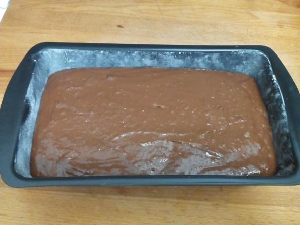 Tarta de Zanahoria y chocolate (7)
