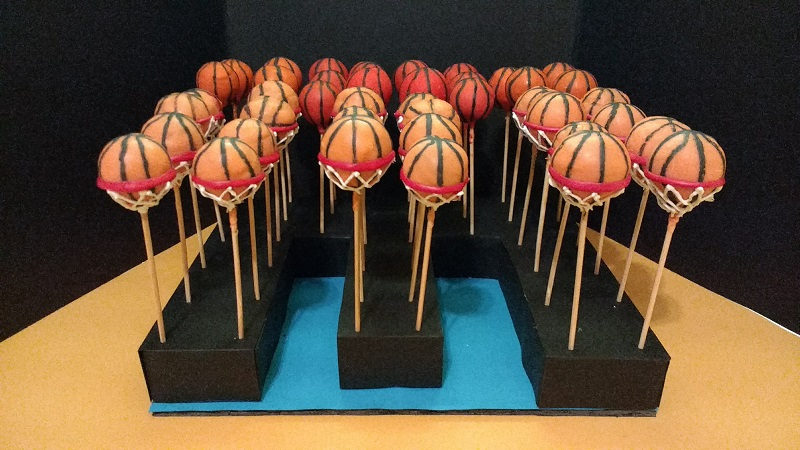 Cakes Pops Basket (2)