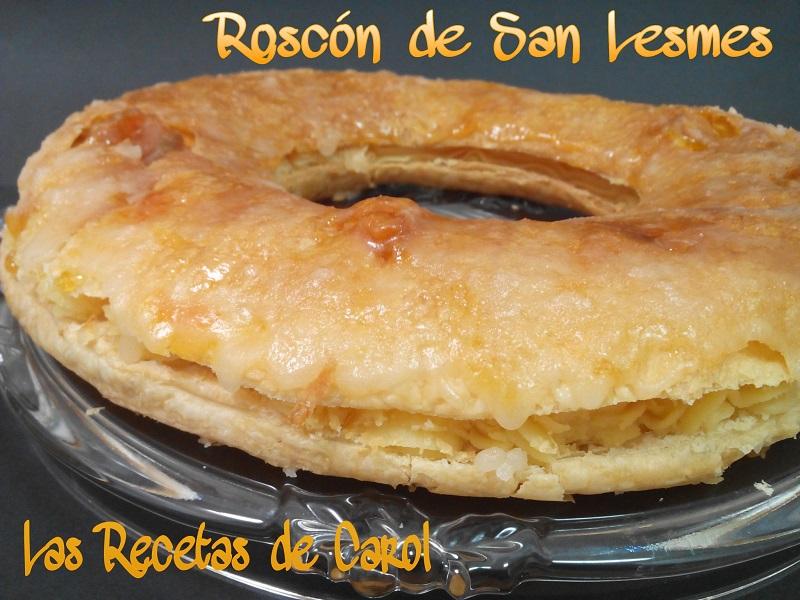 Riscón San Lesmes