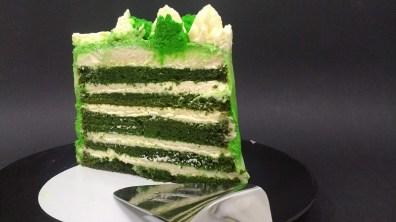 Tarta Green Velvet (2)