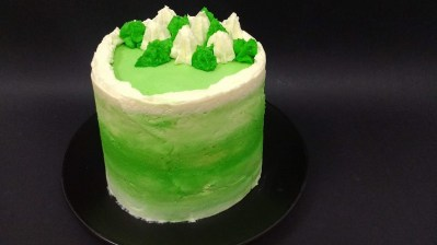 Tarta Green Velvet (5)