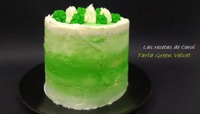 Tarta Green Velvet (6)