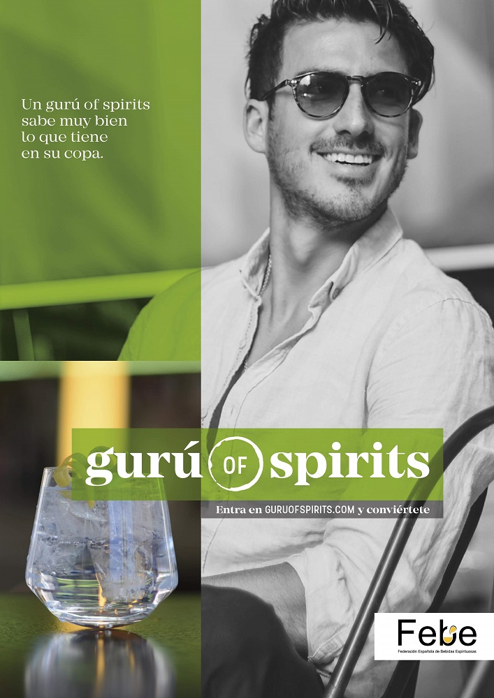 Gurú of Spirits