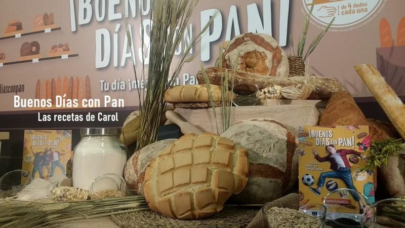 Buenos Días con Pan