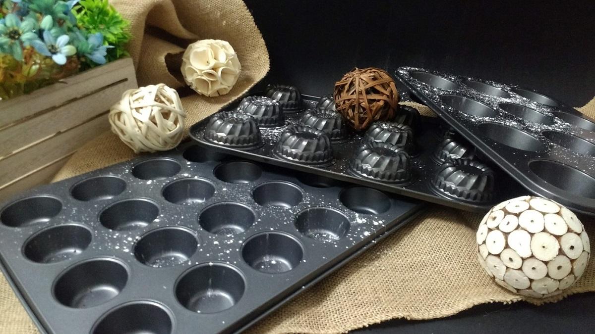 Utensilios de pastelería