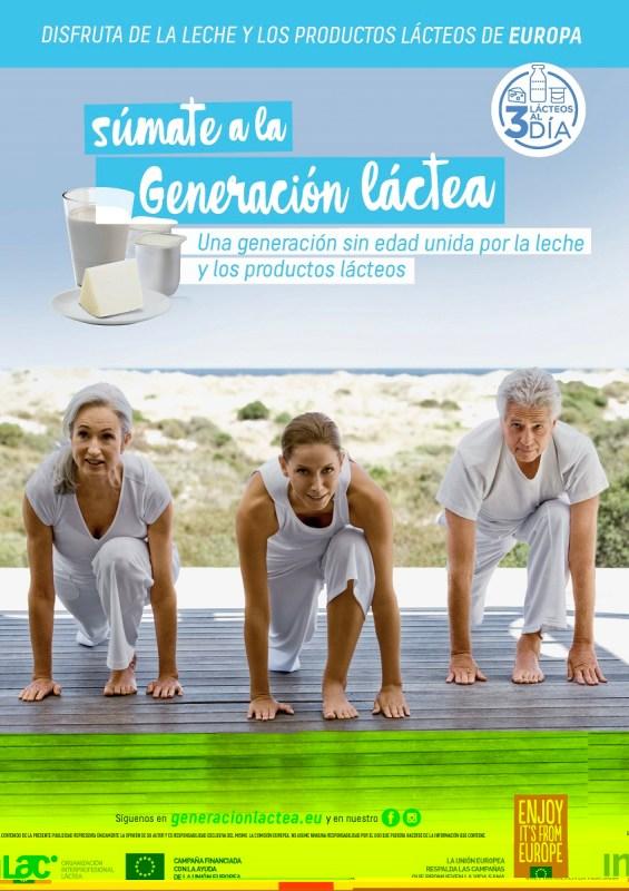 Generación Láctea