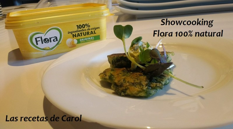 Showcooking Flora