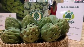Feria Fruit Attraction 2019