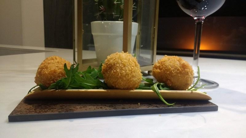 Santa Rita La croqueta gourmet