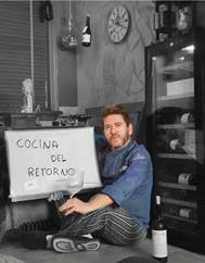 """Festival """"cocina del retorno"""""""