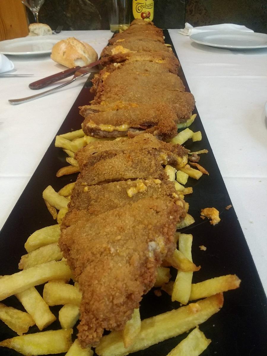 Restaurante Urumea