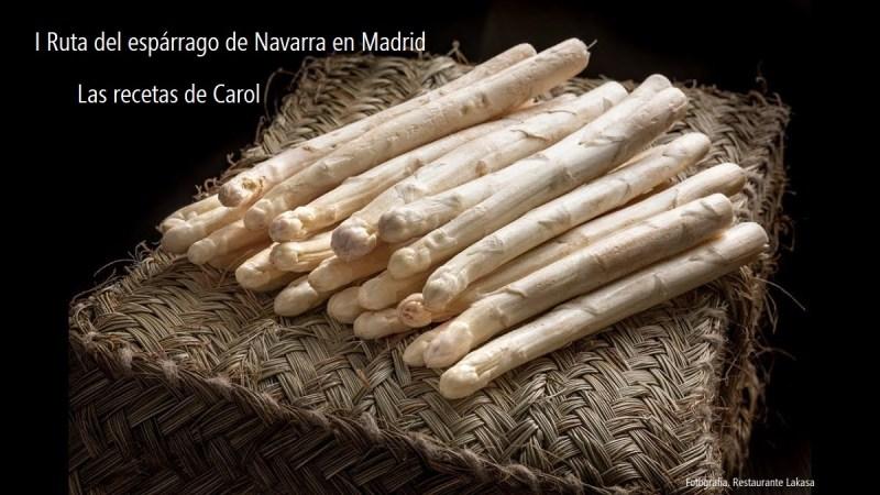 Ruta del Espárrago de Navarra