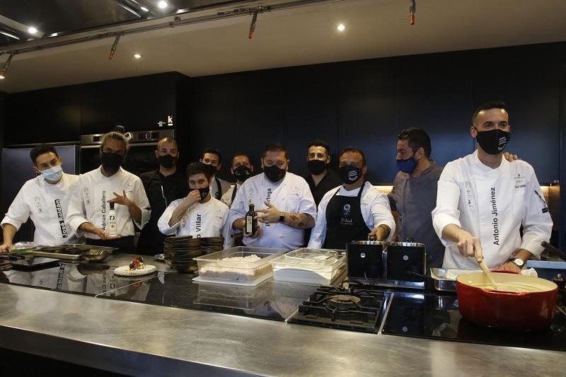 La gastronomía de Córdoba