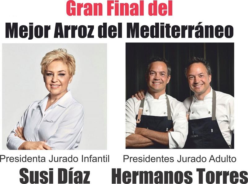 Concurso Arroz Alicante Gastronómica