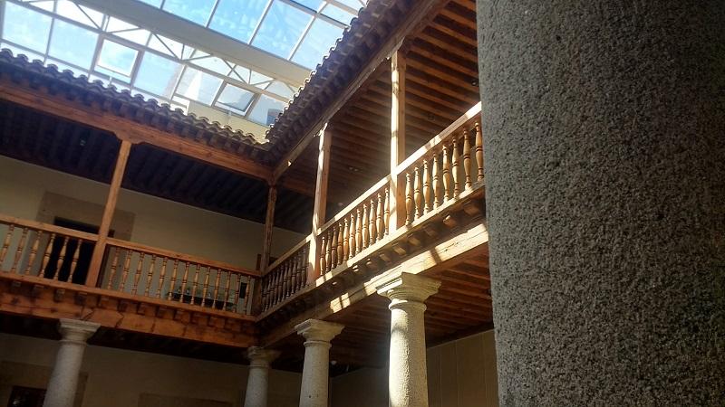 Palacio Superunda