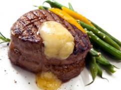 Recetas – Bifes con salsa de mantequilla