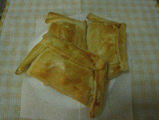 Recetas – Empanada pino de carne horneada chilena