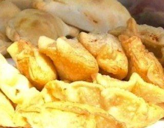 Recetas – Empanadas santiagueñas
