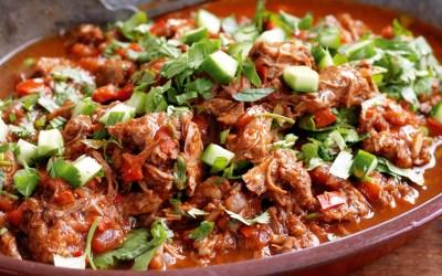3 Deliciosas ideas para preparar chili con carne