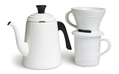 Le Creuset Coffee Gear