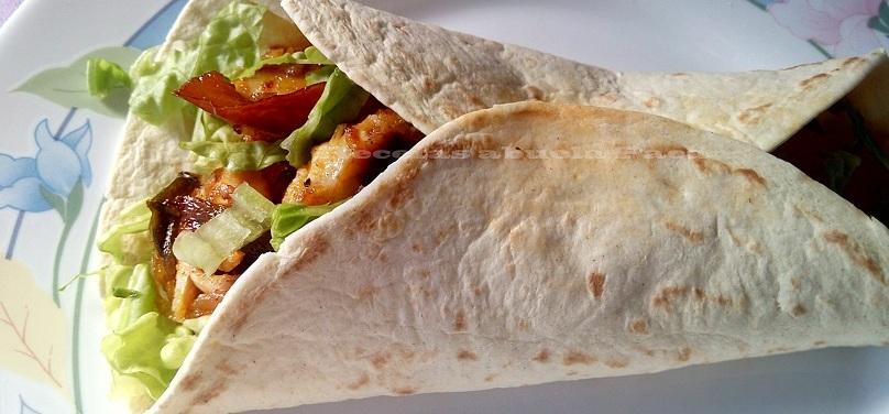 Burritos mexicanos0 (0)