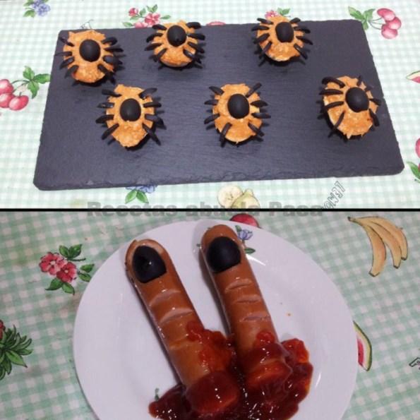 recetas de halloween de patrix velmar