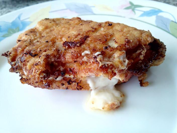 San Jacobos de queso y jamón york0 (0)