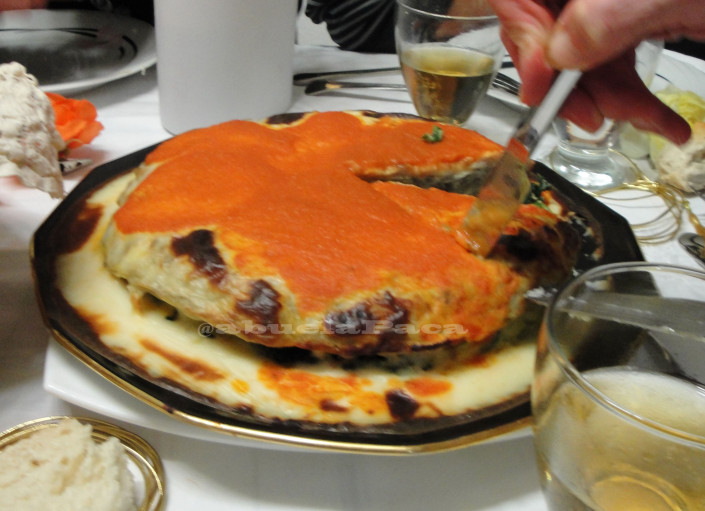 Tortillas con bechamel0 (0)