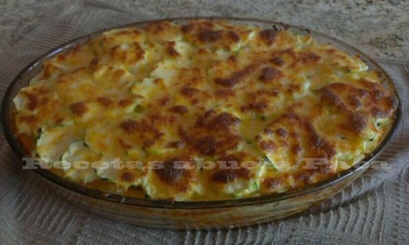 macarrones con calabacin sonia-blog