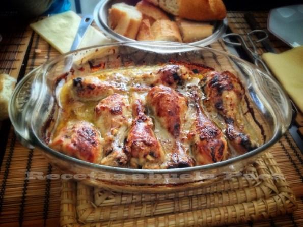 muslos-pollo-con ajos de carlos valbuena blog