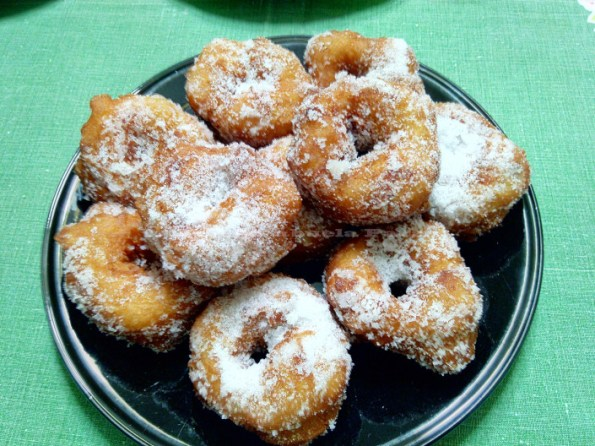 roscos con anis antoñita blog