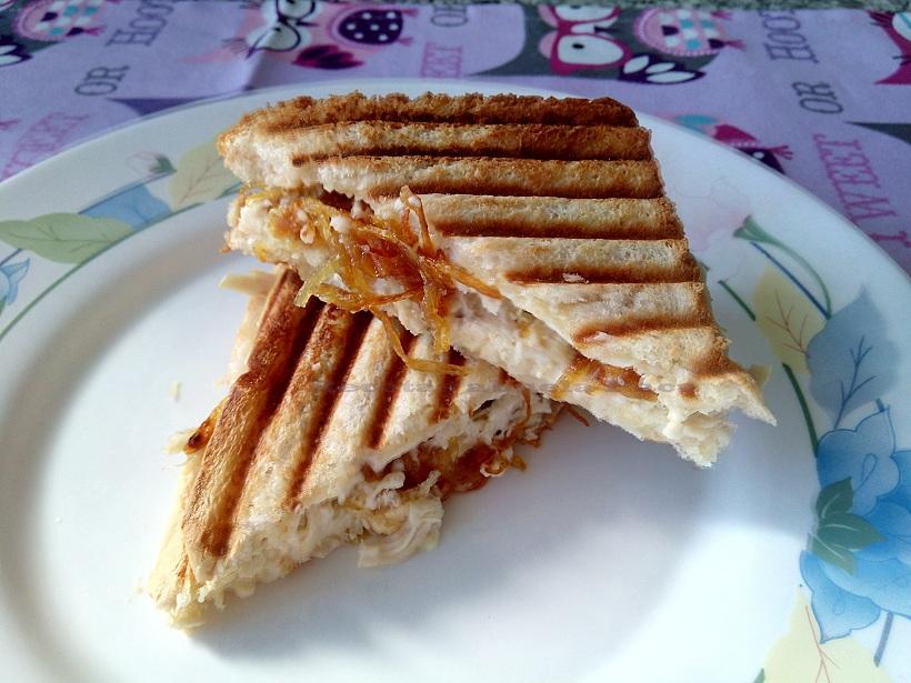 Sandwich de pollo0 (0)