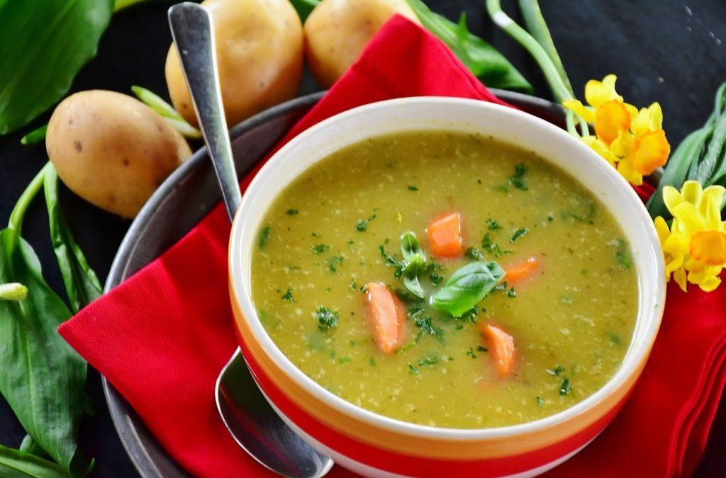 Tips para hacer la mejor sopa o caldo0 (0)