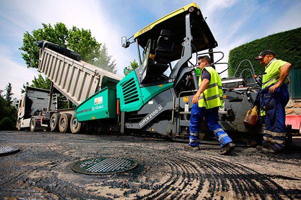 operación asfalto las rozas