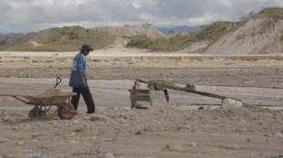 Minería ilegal en Huepetuhe_Las rutas del oro_Foto Audrey Cordova