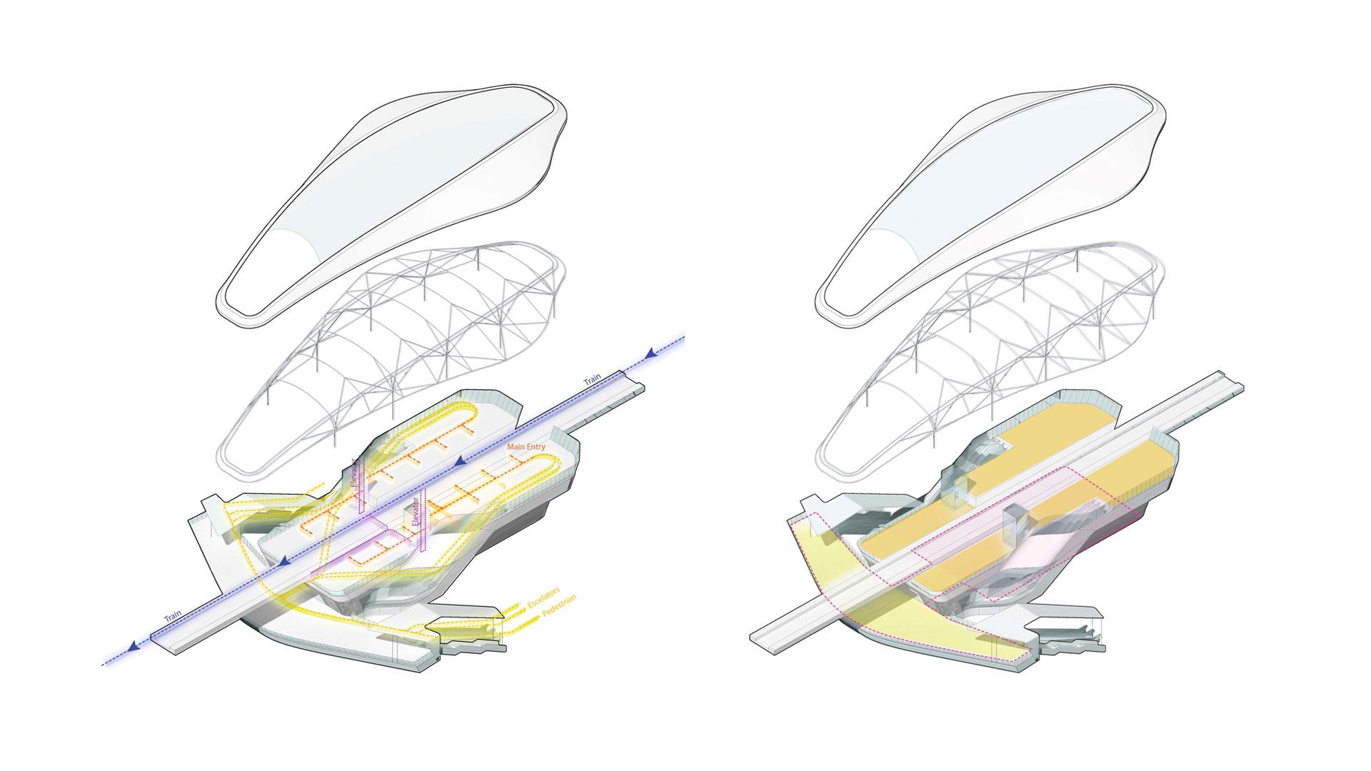 maglev train diagram vl radio wiring urban transit lassa architects