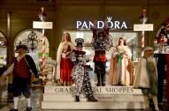 Venetian Performers