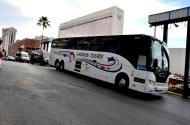 Lassen Tours Bus