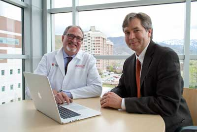 HealthAlignment was founded by professors in the U's Health Sciences.