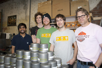Power Practical is a student startup through research at the U.