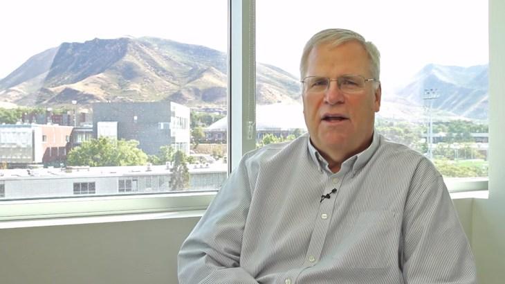 Jay Barney discusses Us entrepreneurship program