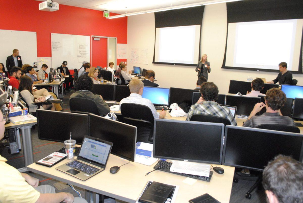 Student Entrepreneur Conference at the University of Utah