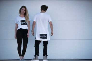 U Student Colby Russo develops clothing brand that makes a statement.