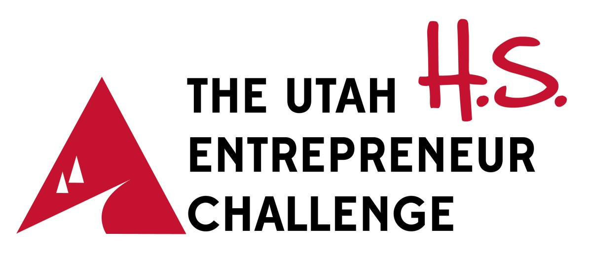 High School Students can participate in the Utah Entrepreneur Challenge to make money for their ideas.