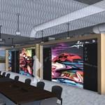 studios-pods