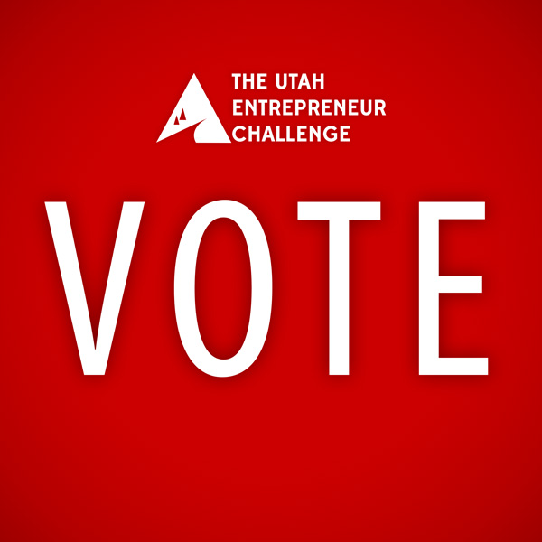 Watch video submissions from the Utah Entrepreneur Challenge and vote. Help University of Utah student teams win!